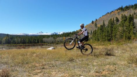 Redstone Cyclery Big Fall Ride 2014